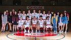 Granger Lancers Boys Varsity Basketball Winter 18-19 team photo.