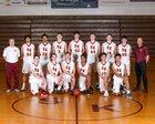 South Kitsap Wolves Boys Varsity Basketball Winter 18-19 team photo.