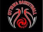 Ottawa Cyclones Boys Varsity Basketball Winter 18-19 team photo.