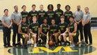 Monterey Toreadores Boys Varsity Basketball Winter 18-19 team photo.