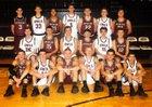 Spokane Owls Boys Varsity Basketball Winter 18-19 team photo.