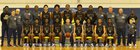Lehigh Lightning Boys Varsity Basketball Winter 18-19 team photo.