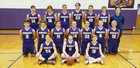 Berryville Bobcats Boys Varsity Basketball Winter 18-19 team photo.