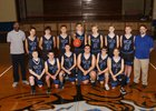 Valley Christian Panthers Boys Varsity Basketball Winter 18-19 team photo.