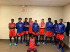 Hardee Wildcats Boys Varsity Basketball Winter 18-19 team photo.