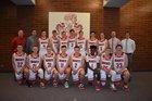 Manti Templars Boys Varsity Basketball Winter 18-19 team photo.