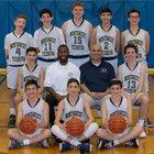 Northwest Yeshiva Lions Boys Varsity Basketball Winter 18-19 team photo.