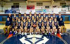 Baptist Prep Eagles Boys Varsity Basketball Winter 18-19 team photo.