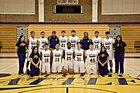 Tucumcari Rattlers Boys Varsity Basketball Winter 18-19 team photo.