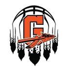 Gonzales Apaches Boys Varsity Basketball Winter 18-19 team photo.