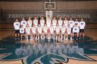 Farmington Phoenix Boys Varsity Basketball Winter 18-19 team photo.