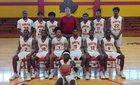 South Delta Bulldogs Boys Varsity Basketball Winter 18-19 team photo.