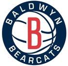 Baldwyn Bearcats Boys Varsity Basketball Winter 18-19 team photo.
