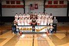 Lamar Warriors Boys Varsity Basketball Winter 18-19 team photo.