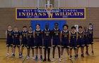 West Seattle  Boys Varsity Basketball Winter 18-19 team photo.