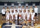 Tacoma Baptist Crusaders Boys Varsity Basketball Winter 18-19 team photo.