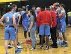 Piedmont Panthers Boys Varsity Basketball Winter 18-19 team photo.