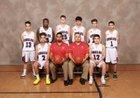 Evangel Christian Academy/Oak Grove Classical Academy  Boys Varsity Basketball Winter 18-19 team photo.