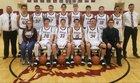 Tularosa Wildcats Boys Varsity Basketball Winter 18-19 team photo.