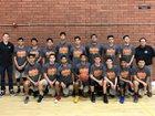 Cibola Raiders Boys Varsity Basketball Winter 18-19 team photo.