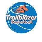South Bend Career Academy Trailblazers Boys Varsity Basketball Winter 18-19 team photo.