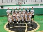 Pembroke Dragons Boys Varsity Basketball Winter 18-19 team photo.