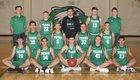 Texico Wolverines Boys Varsity Basketball Winter 18-19 team photo.