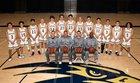 Del Norte Nighthawks Boys Varsity Basketball Winter 18-19 team photo.