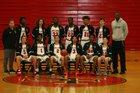 South Fork Bulldogs Boys Varsity Basketball Winter 18-19 team photo.