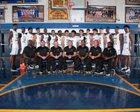 Shadow Mountain Matadors Boys Varsity Basketball Winter 18-19 team photo.