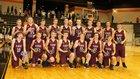 Kirby Trojans Boys Varsity Basketball Winter 18-19 team photo.