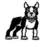 Vandebilt Catholic Terriers Boys Varsity Basketball Winter 18-19 team photo.