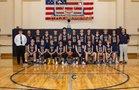 Cody Broncs Boys Varsity Basketball Winter 18-19 team photo.