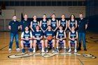 Cascade Christian Cougars Boys Varsity Basketball Winter 18-19 team photo.