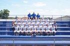 Bismarck Lions Boys Varsity Football Fall 15-16 team photo.