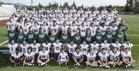 Skyline Spartans Boys Varsity Football Fall 15-16 team photo.