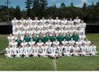 Placer Hillmen Boys Varsity Football Fall 15-16 team photo.