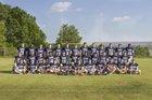 Anderson Cavaliers Cavaliers Boys Varsity Football Fall 15-16 team photo.