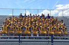 Orem Tigers Boys Varsity Football Fall 15-16 team photo.