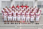 Melbourne Bearkatz Boys Varsity Football Fall 15-16 team photo.