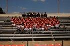 Malvern Leopards Boys Varsity Football Fall 15-16 team photo.