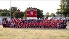 Oklahoma City Patriots HomeSchool  Boys Varsity Football Fall 15-16 team photo.