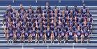 Oxbridge Academy ThunderWolves Boys Varsity Football Fall 15-16 team photo.