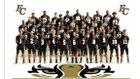 Fayette County Tigers Boys Varsity Football Fall 15-16 team photo.
