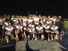 Windermere Prep Lakers Boys Varsity Football Fall 15-16 team photo.