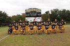 Jonesboro Eagles Boys Varsity Football Fall 15-16 team photo.