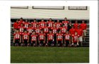 Sevastopol Pioneers Boys Varsity Football Fall 15-16 team photo.