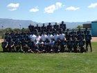 Del Norte Knights Boys Varsity Football Fall 15-16 team photo.
