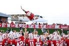 Katy Tigers Boys Varsity Football Fall 15-16 team photo.