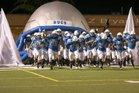 Brazoswood Buccaneers Boys Varsity Football Fall 15-16 team photo.